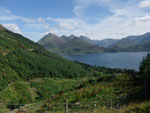 The Five Sisters of Kintail